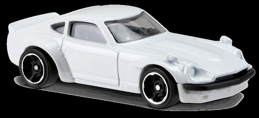 Hot Wheels - Factory Fresh - Custom Datsun 240Z - Mattel ...